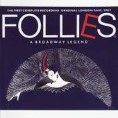 Follies - Original London Cast Recording by Follies (Original London Cast)
