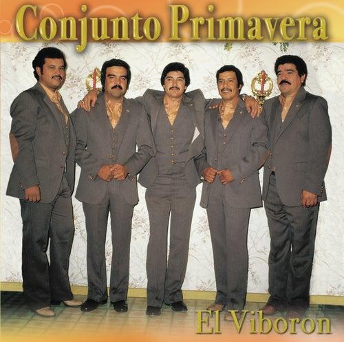 Play & Download El Viborón by Conjunto Primavera | Napster