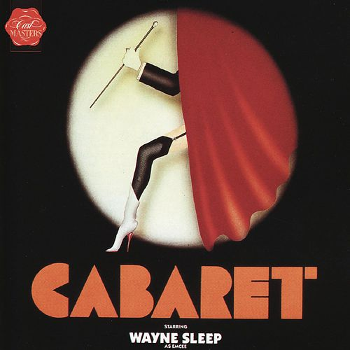 Cabaret (1986 London Cast Recording) by Cabaret (1986 London Cast)