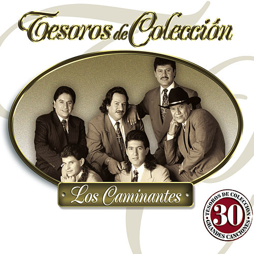 Play & Download Tesoros De Colección by Los Caminantes | Napster