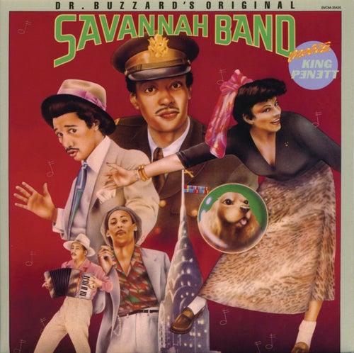 Meets King Penett by Dr. Buzzard's Original Savannah Band