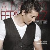 Play & Download Mas Romántico Que Nunca - Sus Grandes Exitos Románticos by Alejandro Fernández | Napster