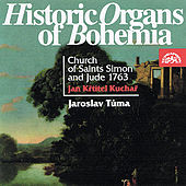 Play & Download Historics Organ of Bohemia VI. by Various Artists | Napster