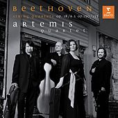 Play & Download Beethoven String Quartets Op.130 si bémol majeur & Op.133 (Grande Fugue) by Artemis Quartet | Napster