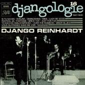 Vol.16 / 1947 - 1949 by Django Reinhardt