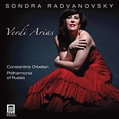 Play & Download Verdi: Arias by Sondra Radvanovsky | Napster