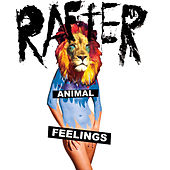 Play & Download Animal Feelings by Rafter | Napster