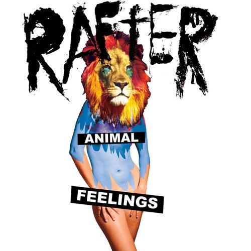 Animal Feelings by Rafter