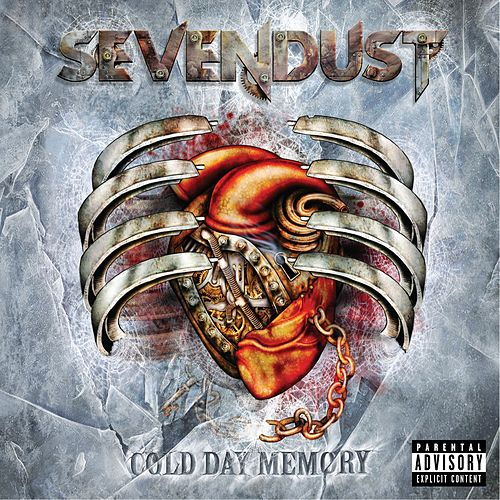 Play & Download Cold Day Memory by Sevendust | Napster