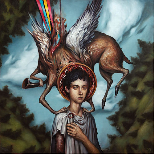 Play & Download Blue Sky Noise by Circa Survive | Napster