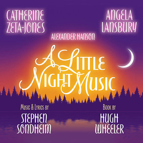 A Little Night Music by Various Artists