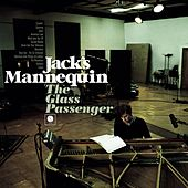 The Glass Passenger [Deluxe Version] by Jack's Mannequin