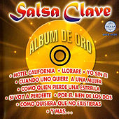 Album De Oro by Salsa Clave