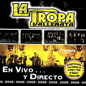 Play & Download En Vivo Y Directo by La Tropa Vallenata | Napster