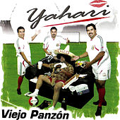 Viejo Panzon by Yahari