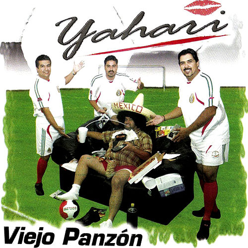 Play & Download Viejo Panzon by Yahari | Napster