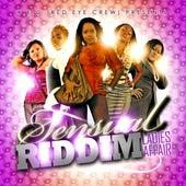 Sensual Riddim Ladies Affair by Various Artists