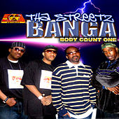 Tha Streetz Banga Body Count One by Various Artists