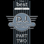Best Of DJ International - Part Two by Various Artists