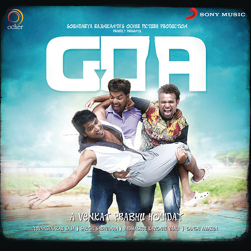 Play & Download Goa by Various Artists | Napster