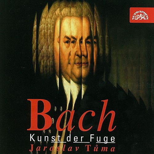The Art of Fugue (Kunst der Fuge), BWV 1080 by Jaroslav Tuma