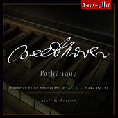 Play & Download Beethoven: Piano Sonatas by Martin Roscoe | Napster