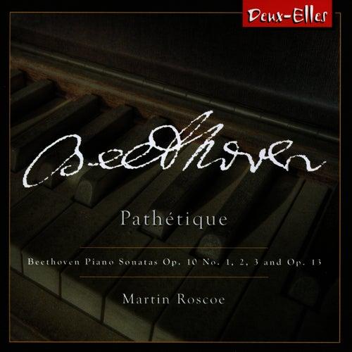 Play & Download Beethoven: Piano Sonatas by Martin Roscoe | Napster