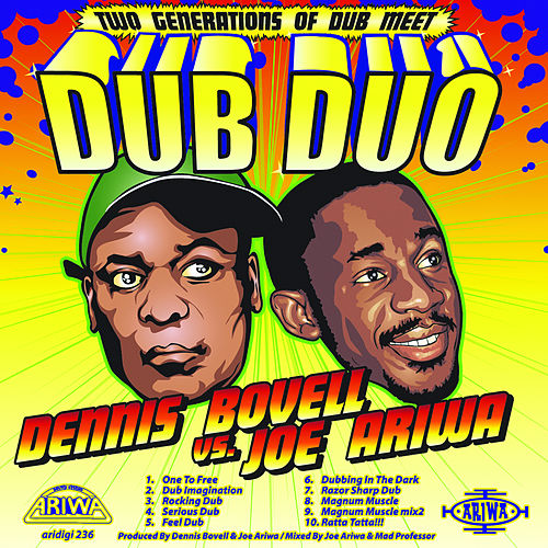 Play & Download Dub Duo by Joe Ariwa | Napster