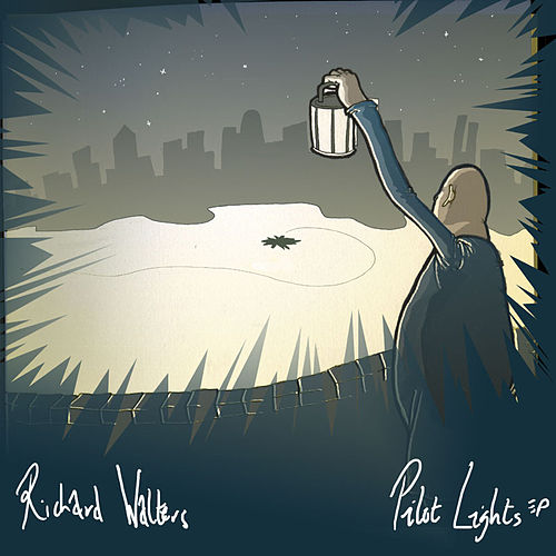 Play & Download Pilot Lights EP by Richard Walters | Napster