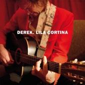 Lila Cortina by Derek
