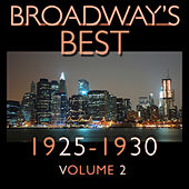 Play & Download Broadway's Best 1925 - 1930 Vol.2 by KnightsBridge | Napster