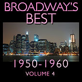 Play & Download Broadway's Best 1950 - 1960 Vol.4 by KnightsBridge | Napster