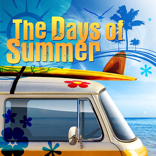 The Days of Summer by The Starlite Singers