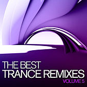 The Best Trance Remixes, Vol 5 by Various Artists