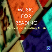 Music for Reading - Music to Enhance Concentration by Relaxation Reading Music