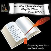 The Max Romeo Catalogue Chapter 9 Verse 129-144 by Various Artists