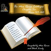 The Max Romeo Catalogue Chapter 10 Verse 145-160 by Various Artists