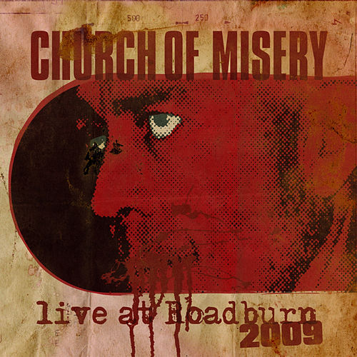 Live at Roadburn 2009 by Church of Misery