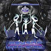 PsychoAcoustics by Various Artists