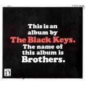 Tighten Up by The Black Keys