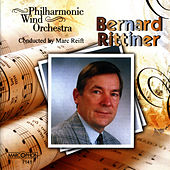 Bernard Rittiner by Philharmonic Wind Orchestra