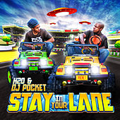 Stay In Your Lane by H20