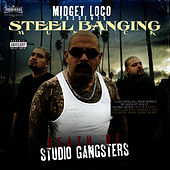 Play & Download Death of Studio Gangsters by Midget Loco | Napster