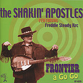 Play & Download Frontier a Go Go by Shakin' Apostles | Napster