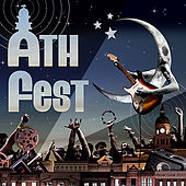 Play & Download AthFest 2010 by Various Artists | Napster