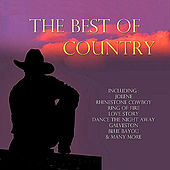 The Best of Country by Various Artists
