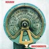 Maschinenstil by Merzbow
