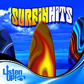 Listen Up: Surfin Hits by The Comptones