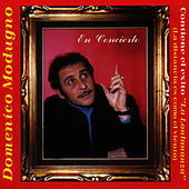 Play & Download Domenico Modugno - En Concierto by Domenico Modugno | Napster