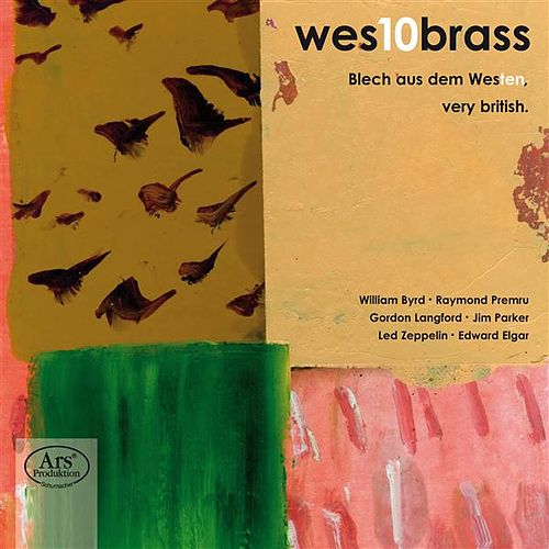 Blech aus dem Westen - very british by Wes10 Brass